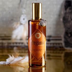 """Освежитель воздуха """"Organic"""" спрей 100 мл Nagpuri Orange"""