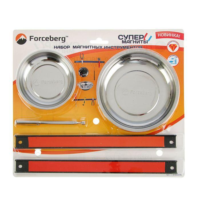 Набор магнитных инструментов Forceberg, 5 предметов