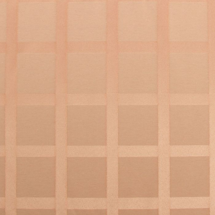 Ткань для столового белья с ГМО Геометрия ширина 155, длина 10 м, цвет капучино, пл. 192 г/м2