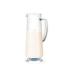 Кувшин Tescoma Teo для холодильника, 1 л, цвет МИКС