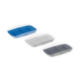 Подставка Tescoma CLEAN KIT для губки, цвет МИКС