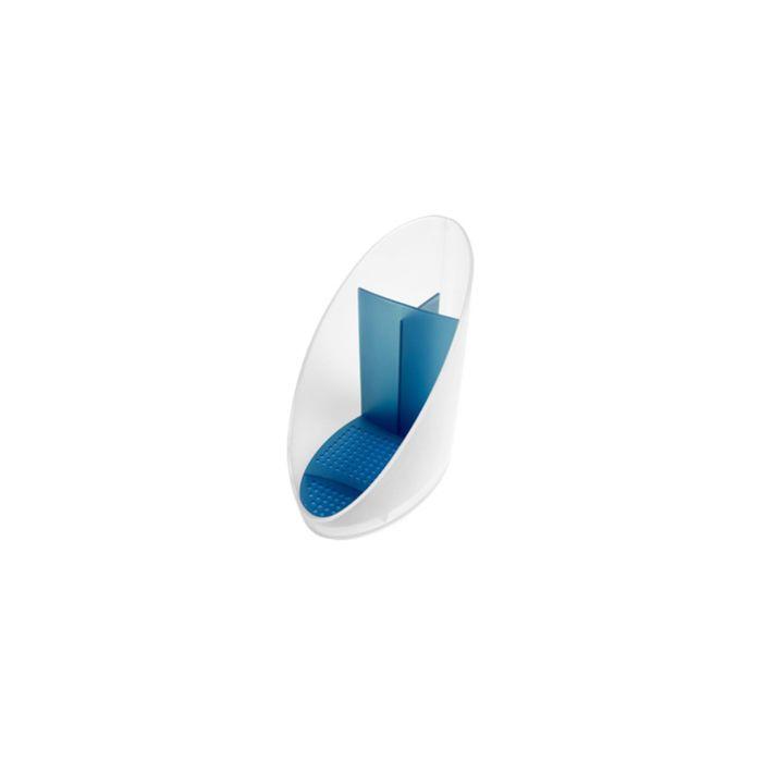 Сушилка Tescoma CLEAN KIT для щётки и губки, цвет МИКС