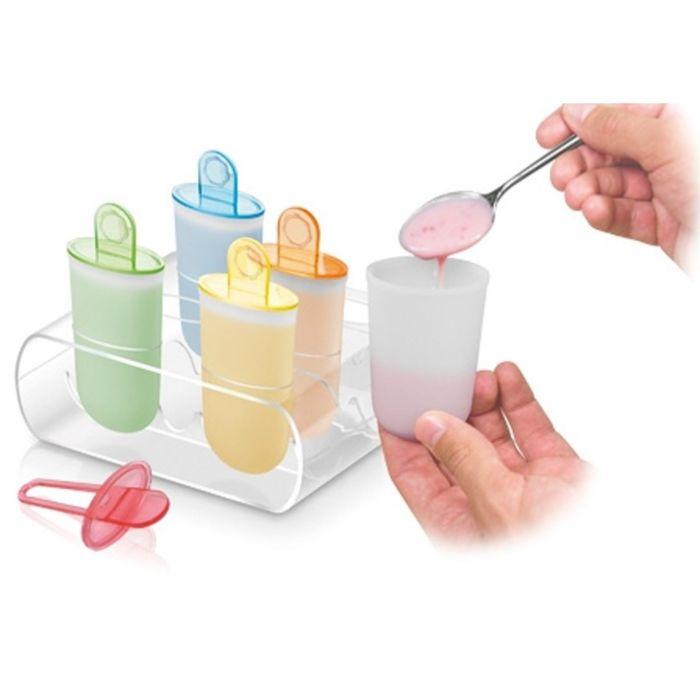 Формочки Tescoma BAMBINI для мороженого, 6 штук
