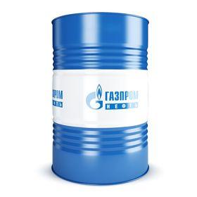Масло индустриальное Gazpromneft И-20А, 205 л