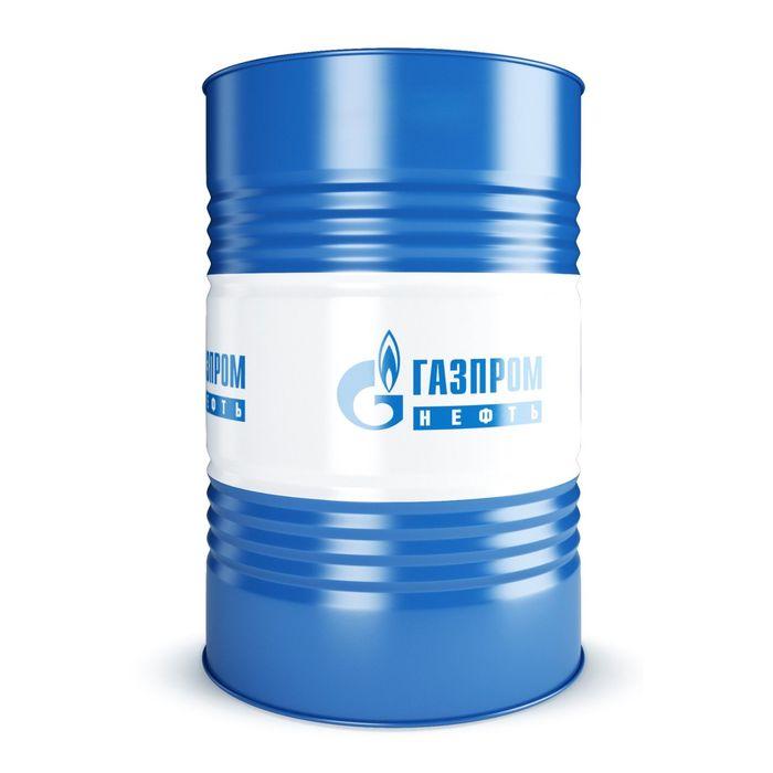 Индустриальное масло Gazpromneft И-20А, 205 л