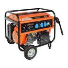 Генератор бензиновый PATRIOT Max Power SRGE 7200E, 14 л.с., 220В, 6.5 кВт, 25 л