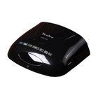 Цифровая ТВ приставка TESLER DSR-320 DVB-T2 черный
