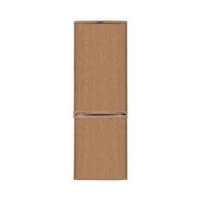 """Холодильник DON R-291 DUB, двухкамерный, класс А+, 326 л, перевешиваемые двери, цвет """"дуб"""""""