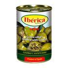 Оливки с каперсами Iberica 300 г