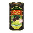Маслины без кости отборные Maestro de Оliva 360 г
