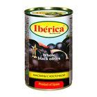 Маслины с костью крупные Iberica 420 г