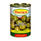 Оливки с косточкой Iberica 300 г