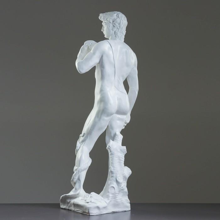 """Светящаяся фигура """"Давид"""" 19х39х115см"""
