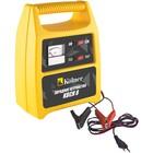 Зарядное устройство для аккумуляторов Kolner KBCН 8, 220В,напряжение 6В/2A, 12В/5.6A