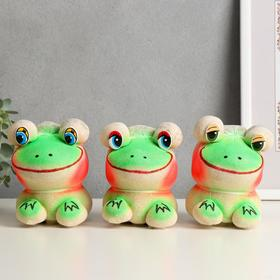 """Growing grass """"Frog 3"""""""