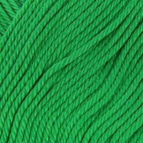 """Нитки вязальные """"Лотос"""" 250м/100гр  100% мерсеризованный хлопок цвет 3906"""