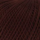 """Нитки вязальные """"Нарцисс"""" 395м/100гр  100% мерсеризованный хлопок цвет 5710"""