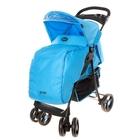 Прогулочная коляска Guido, цвет голубой