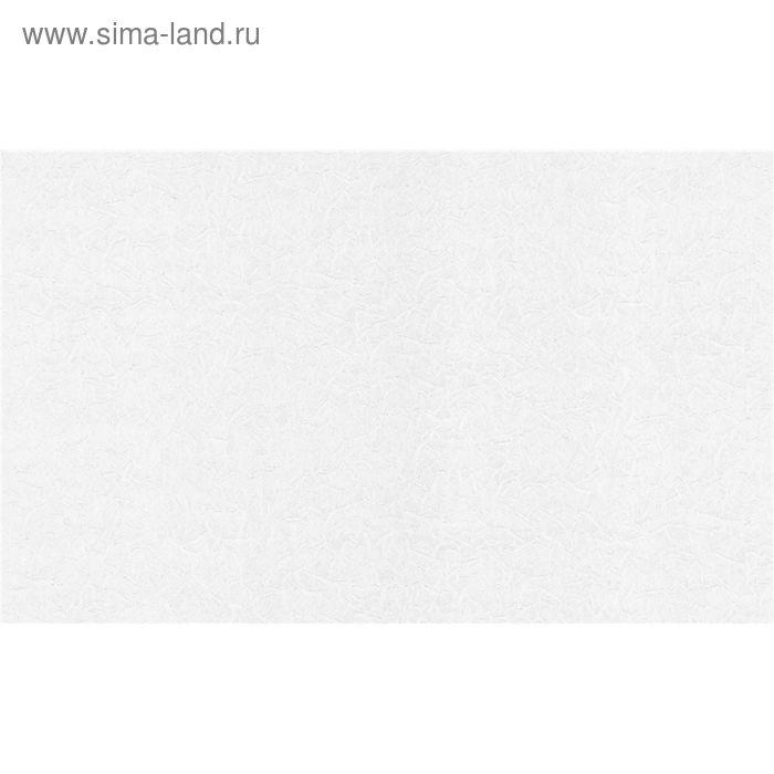 Обои горячее тиснение на флизелине Версаль 8 1140BR10 Bravo жатка белая  1,06x10 м