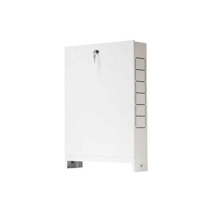 Шкаф распределительный STOUT, наружный, 6-7 выходов, 651х120х554, SCC-0001-000067