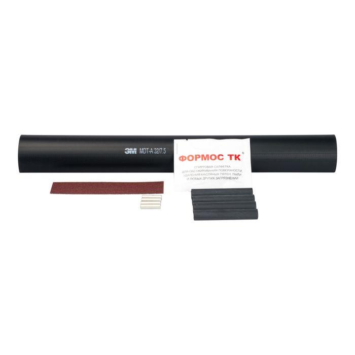 Муфта термоусаживаемая STOUT SAC-0010-041525, для резинового кабеля сечением 4х1,5-2,5 мм2