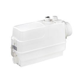Установка канализационная Grundfos Sololift2 CWC-3, 620 Вт, 8,22 куб.м/час, напор 8,5 м