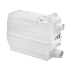 Установка канализационная Grundfos Sololift2 C-3, 640 Вт, 14,4 куб.м/час, напор 8,5 м