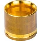 Гильза монтажная аксиальная STOUT SFA-0020-000032, для трубы из сишитого полиэтелена 32 мм