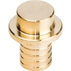 Заглушка аксиальная STOUT SFA-0030-000016, 16мм