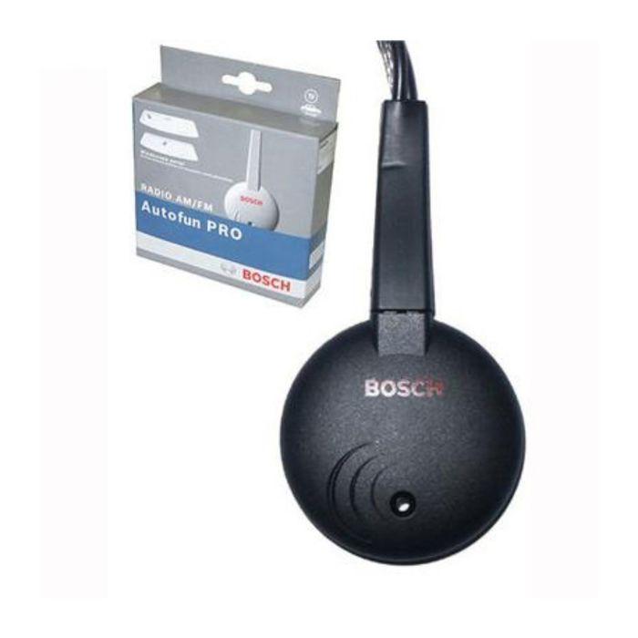 Антенна автомобильная Bosch Autofun PRO активная радио каб.:1.6м (Autofun)