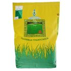 """Семена Газонная травосмесь """"Газон для ленивых, УЦЕНКА, поврежд. упаковка, 5 кг"""