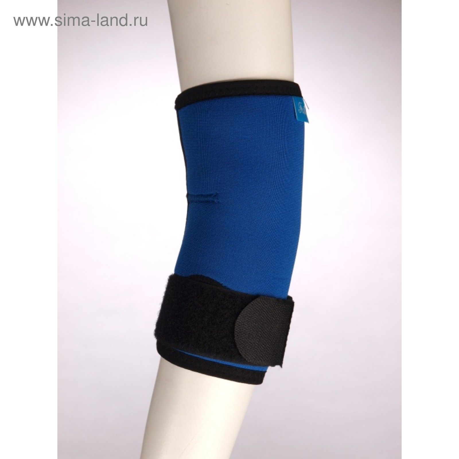 Фиксатор локтевого сустава детский медиальная часть коленного сустава
