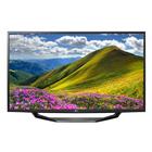 """Телевизор LG 43LJ515V, LCD, 43"""", черный"""