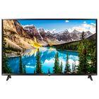 """Телевизор LG 55UJ630V, LED, 55"""",  коричневый"""