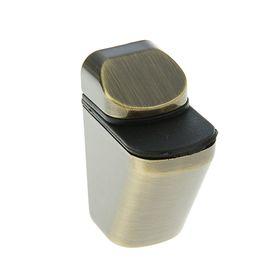 Полкодержатель PALLADIUM 61017  АВ, цвет античная бронза, 2 шт.