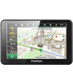 GPS-автонавигатор Prestigio 5068