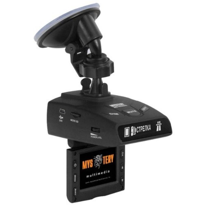 Видеорегистратор Mystery MRD-930HDVSG