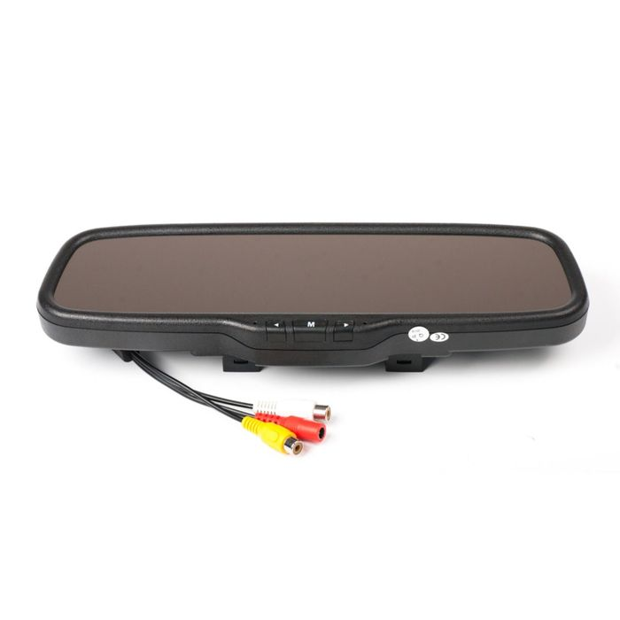 Монитор Blackview MM-501 HR зеркало
