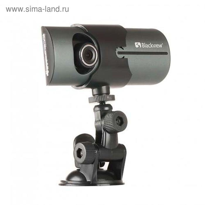 Видеорегистратор Blackview X200 Dual GPS ,1280x720