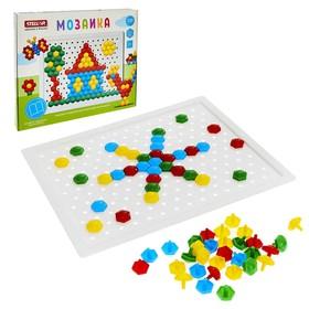 Мозаика, 110 элементов, диаметр 13 мм