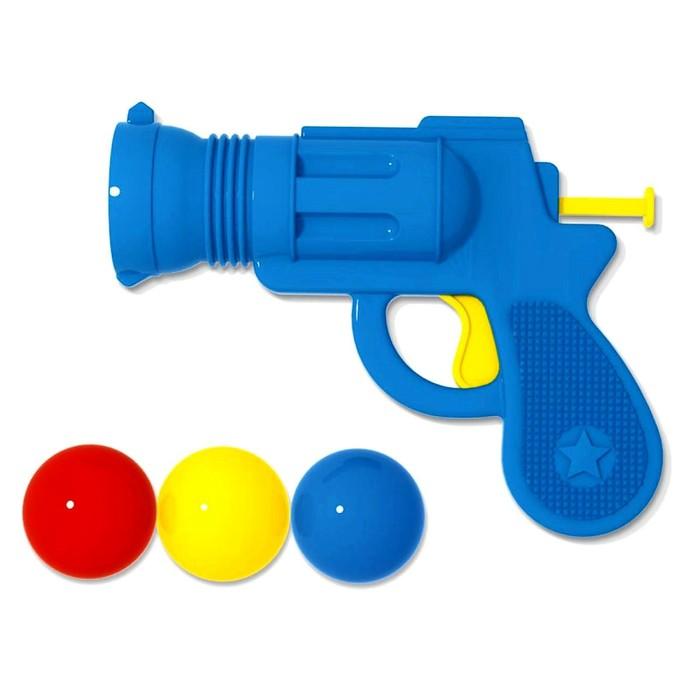 Пистолетик «Маленький Шериф» - фото 105639797