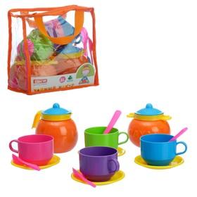 Посуда детская «Чайный набор»