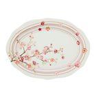 Тарелка 24 см Blossom, овальная