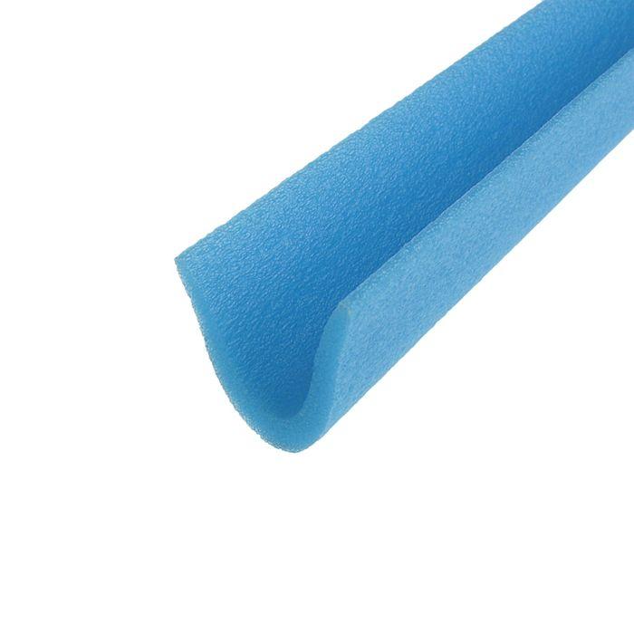 Профиль упаковочный «Порилекс», сечение профиля L, 50x50x6 мм, 2 м.п.