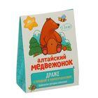 """Драже """"Алтайский медвежонок"""" с солодкой и пантогематогеном 75 г - фото 16662"""