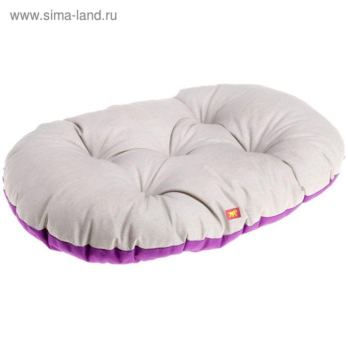 Лежанка Ferplast подушка Relax C 45 48*32 для собак и кошек