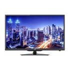 """Телевизор JVC LT-24M550, LED, 24"""", черный"""