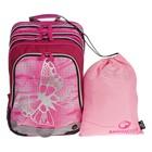 Рюкзак школьный эргономичная спинка для девочки Bagmaster S1A 0115A 40*31*20 1581449