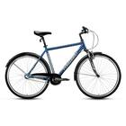 "Велосипед 28"" Forward Rockford 2.0, 2017, цвет синий, размер рамы 500 мм"