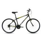 "Велосипед 26"" Altair MTB HT 1.0, 2017, цвет черный, размер 17"""